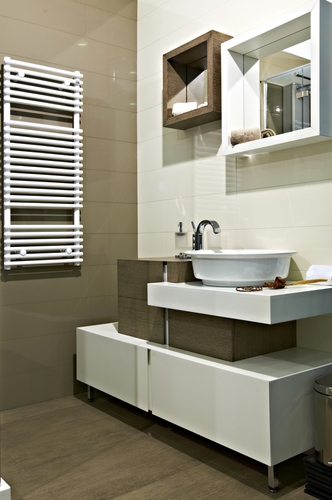 Rénovation salle de bains Béthune (62)